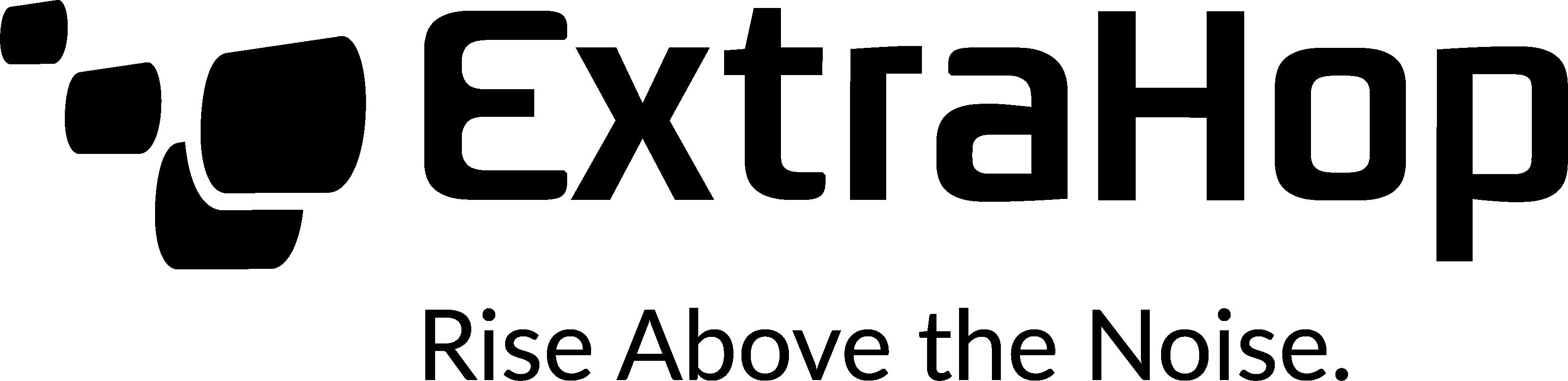Extrahop Reveal(x) logo