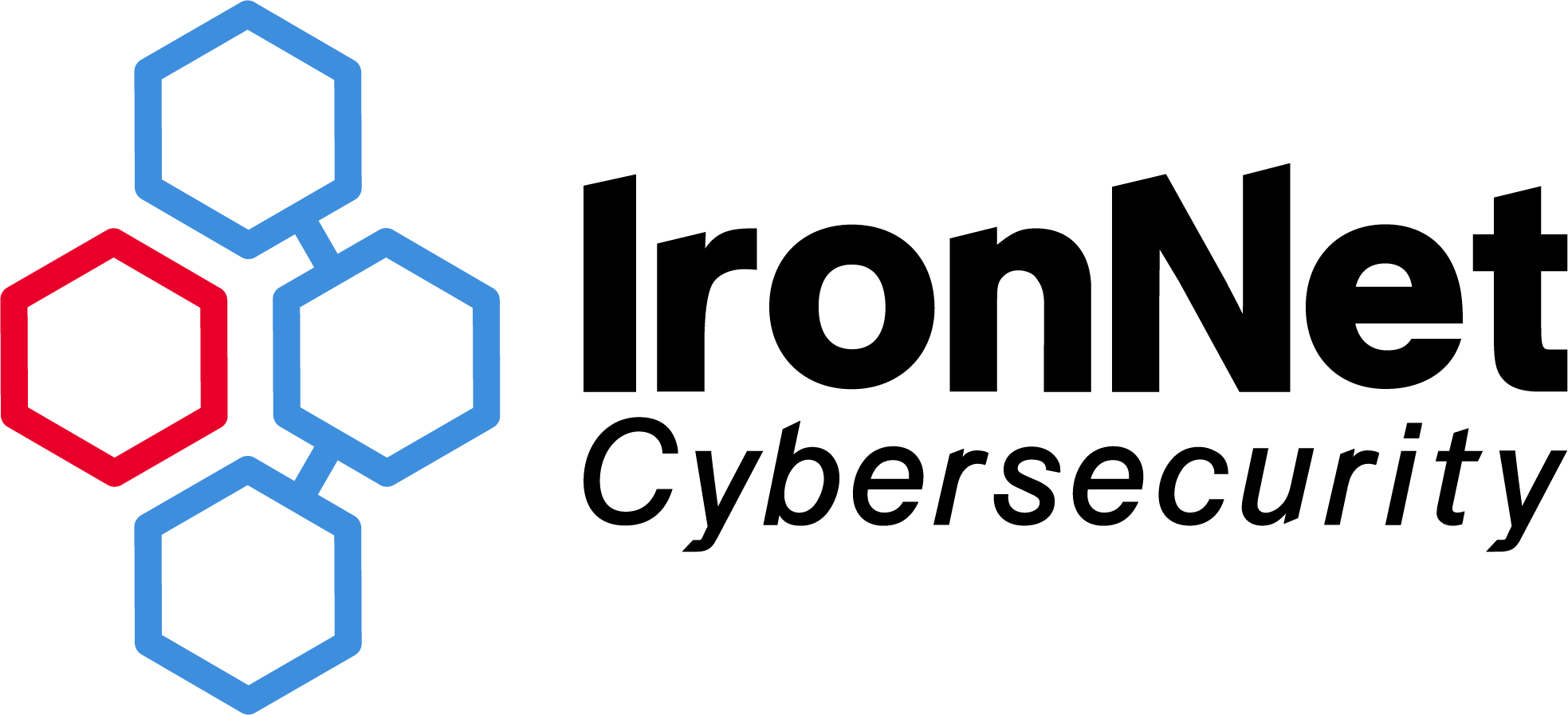 IronDefense logo