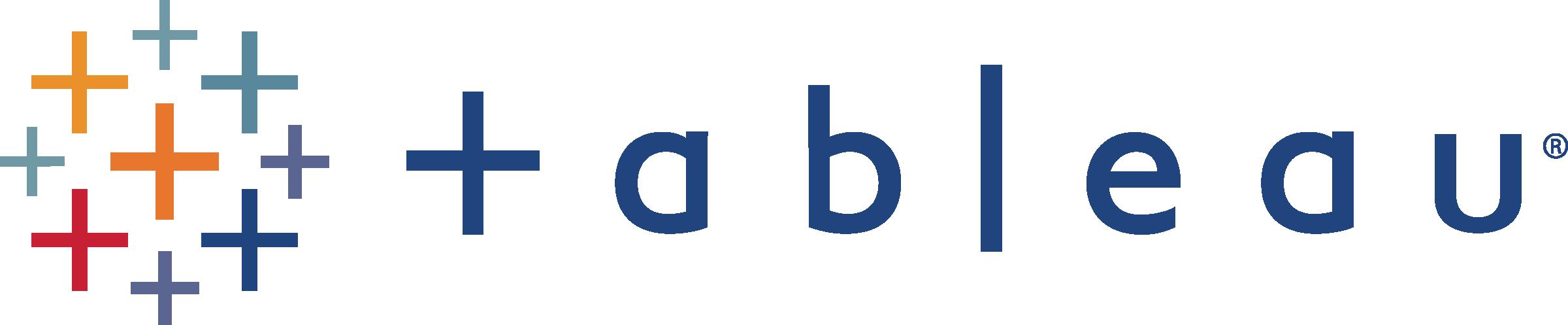 Tableau Data Management logo