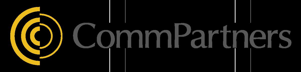 CommPartners logo