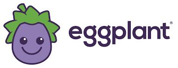 Eggplant Software logo