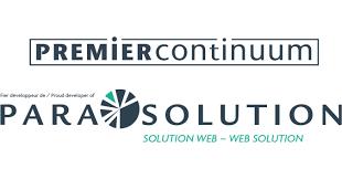 Premier Continuum ParaSolution logo