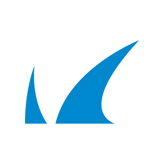 Barracuda WAF-as-a-Service logo