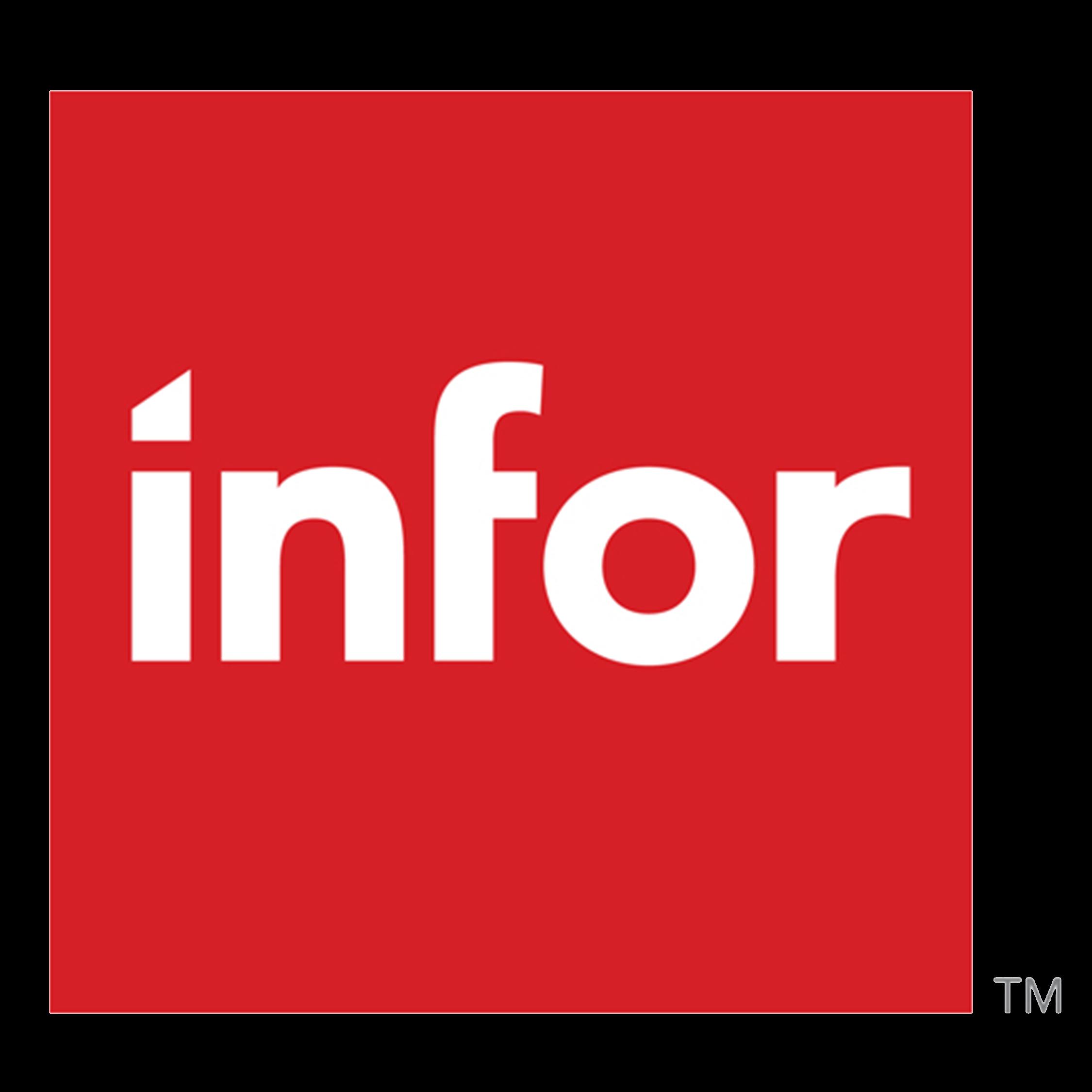 Infor LN logo
