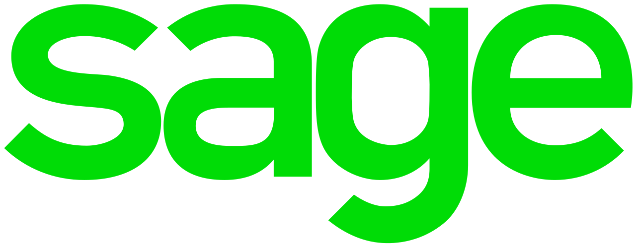 Sage Business Cloud X3 logo