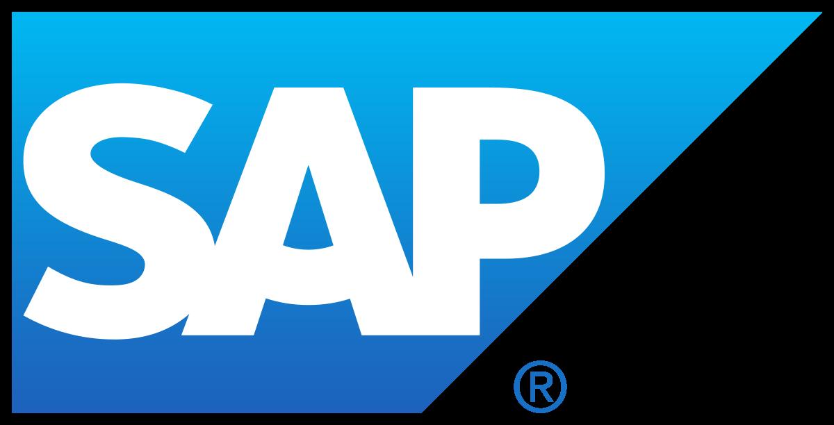 SAP ERP ECC logo