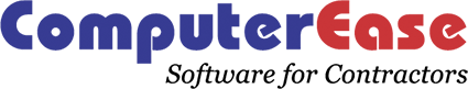 Computer Ease Construction Accounting Software logo