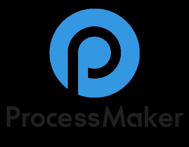 ProcessMaker Low-Code BPM Platform logo
