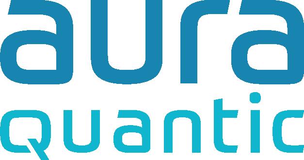 AuraQuantic Low-Code Platform logo