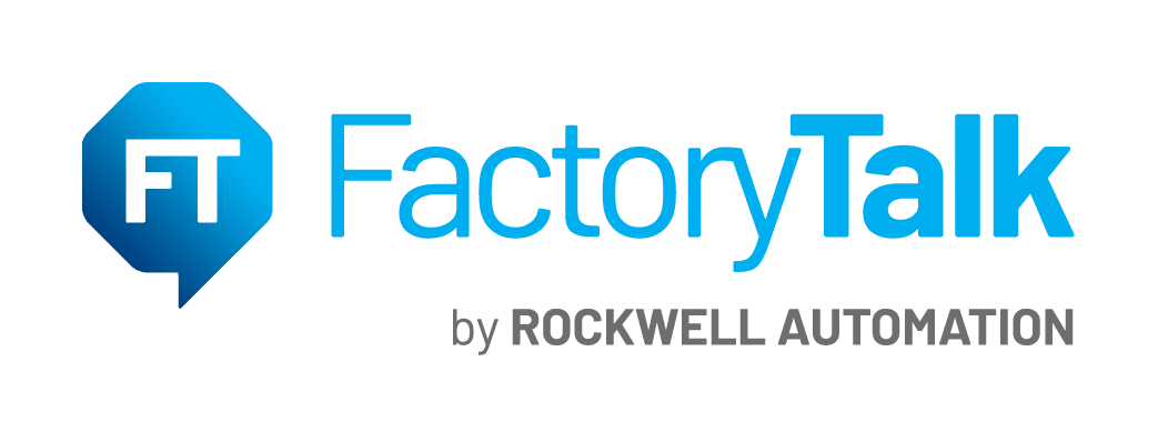 FactoryTalk ProductionCentre logo