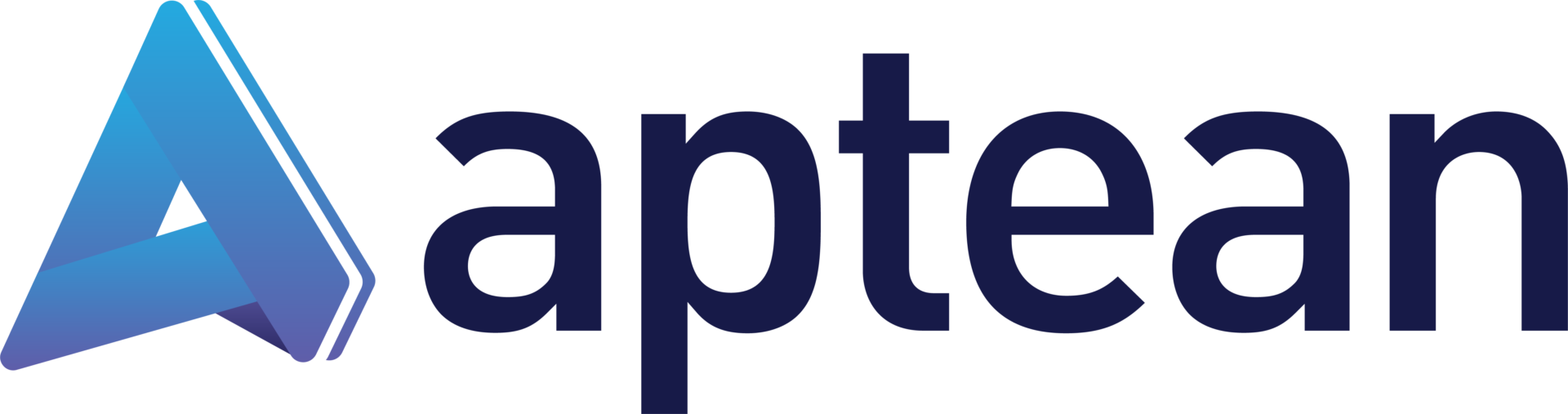 Aptean Factory MES logo