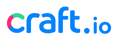 Craft.io logo