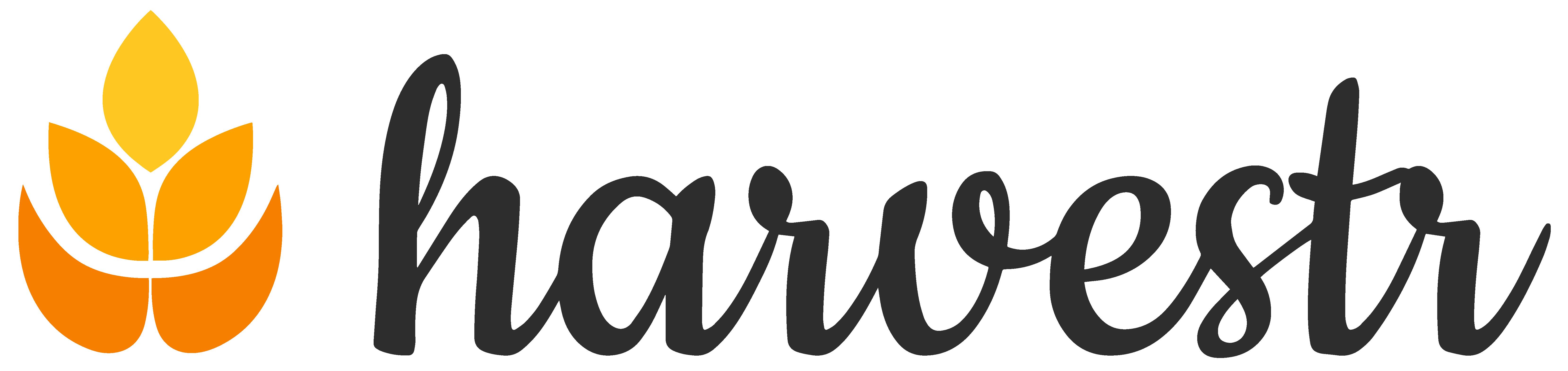Harvestr logo