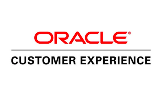 Oracle CX Sales logo
