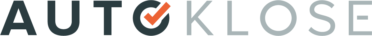 Autoklose logo
