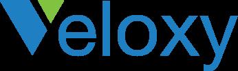Veloxy Engage logo