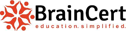 BrainCert E-Learning Platform logo