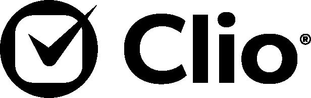 Clio Manage logo