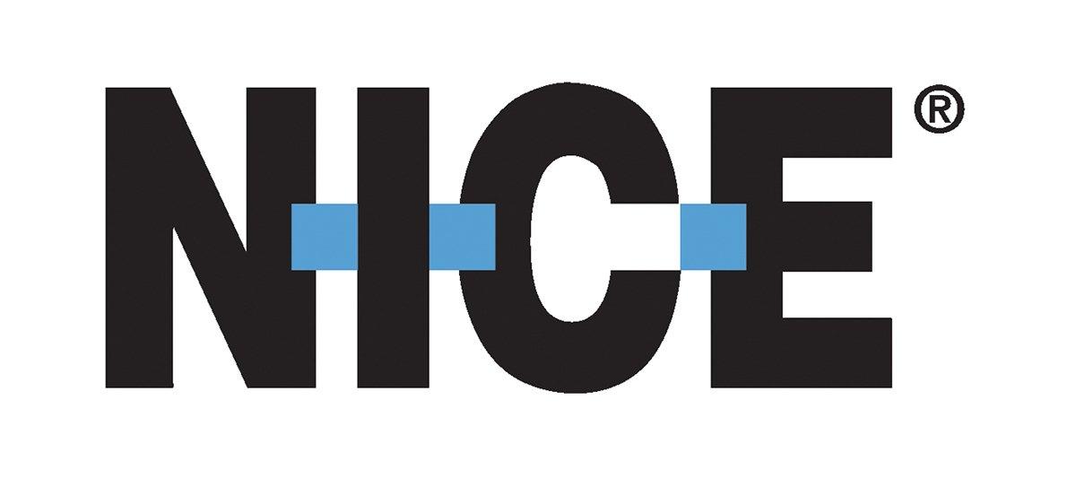 NICE Actimize logo