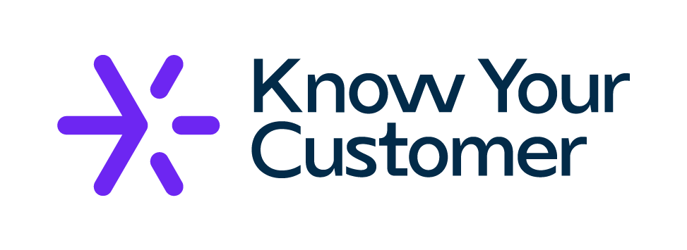 Know Your Customer logo