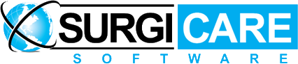 Surgicare Software SurgiCare Inventory logo