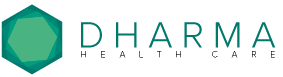 Dharma Healthcare Health.NET logo