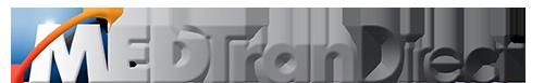 MEDTranDirect logo