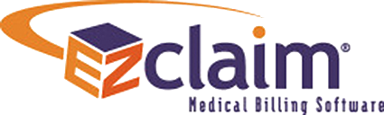 EZClaim Medical Billing logo