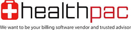 Healthpac Medical Billing Software logo