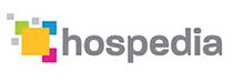 Hospedia Solutions logo