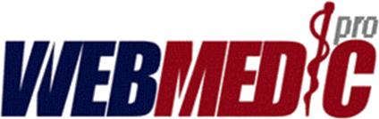 WebMedicPro AmbuPad logo