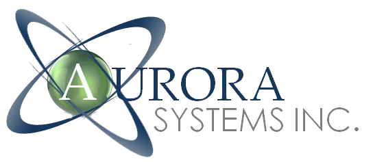 Aurora Systems VisuaLab logo