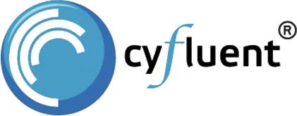 CyFluent EHS Ecosystem logo