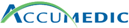 Accumedic Computer Systems AccuMed logo