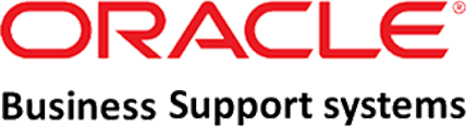 Oracle Business Support Systems logo
