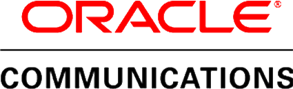Oracle Communications Service Fulfillment logo