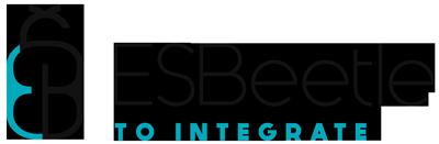 ESBeetle Hybrid Integration logo