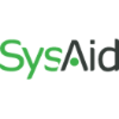 SysAid Patch Management logo