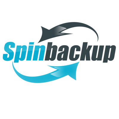 Spinbackup for G Suite logo