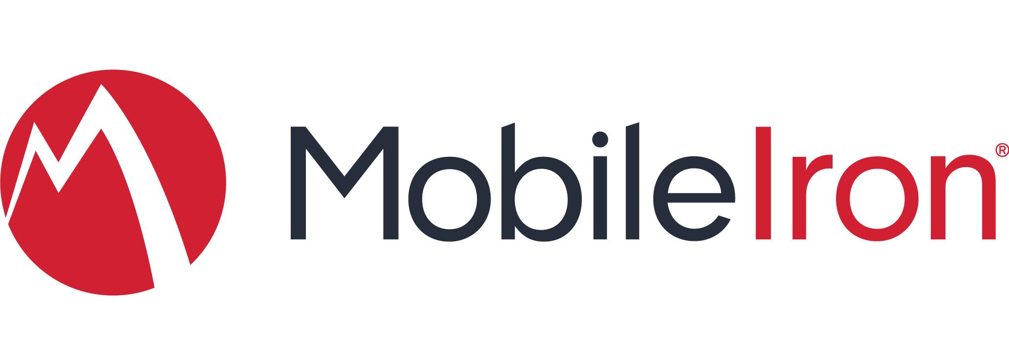 MobileIron UEM logo