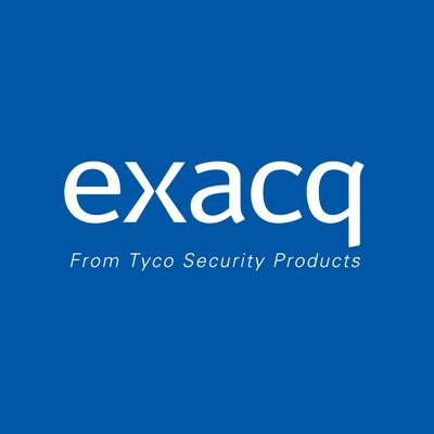exacqVision Professional logo