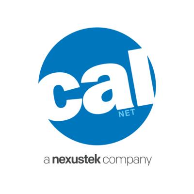 Cal Net Desktop as a Service (DaaS) logo