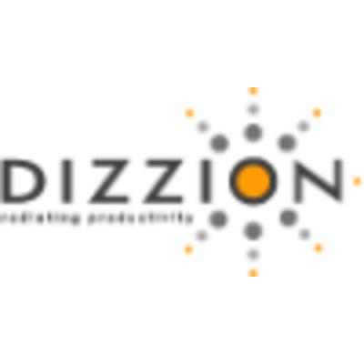 Dizzion Desktop-as-a-Service logo