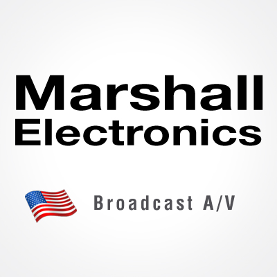 Marshall's IP Video Surveillance Software logo