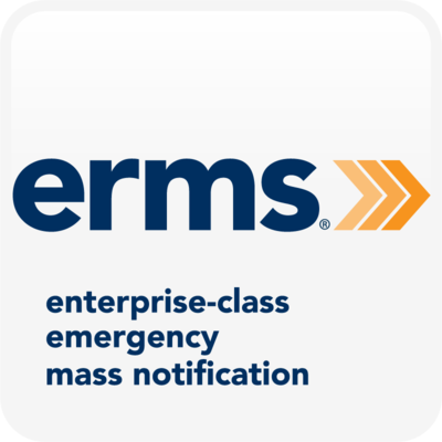 Advantage Emergency Mass Notification System logo