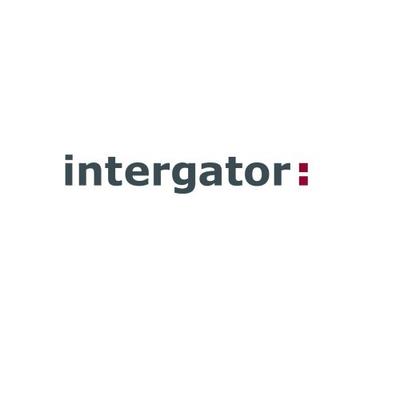 intergator Enterprise Search logo