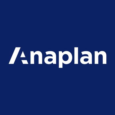 Anaplan Platform